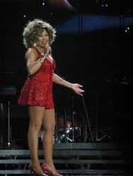 Tina Turner - Sportpaleis, Antwerp - April 30, 2009 - 042