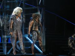 Tina Turner - Sportpaleis, Antwerp - April 30, 2009 - 047