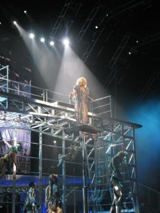 Tina Turner - Sportpaleis, Antwerp - April 30, 2009 - 051