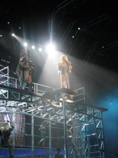 Tina Turner - Sportpaleis, Antwerp - April 30, 2009 - 052
