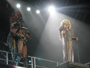 Tina Turner - Sportpaleis, Antwerp - April 30, 2009 - 053