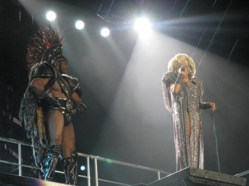 Tina Turner - Sportpaleis, Antwerp - April 30, 2009 - 053