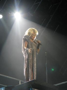 Tina Turner - Sportpaleis, Antwerp - April 30, 2009 - 054