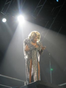 Tina Turner - Sportpaleis, Antwerp - April 30, 2009 - 055