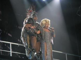 Tina Turner - Sportpaleis, Antwerp - April 30, 2009 - 059