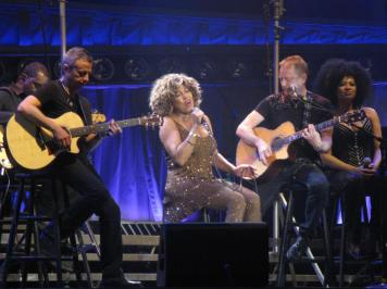Tina Turner - Sportpaleis, Antwerp - April 30, 2009 - 070