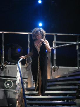 Tina Turner - Sportpaleis, Antwerp - April 30, 2009 - 073