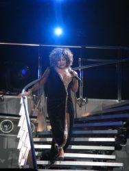 Tina Turner - Sportpaleis, Antwerp - April 30, 2009 - 074