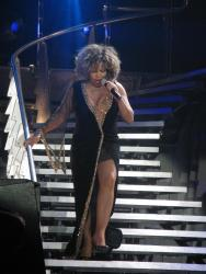 Tina Turner - Sportpaleis, Antwerp - April 30, 2009 - 075