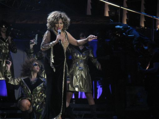 Tina Turner - Sportpaleis, Antwerp - April 30, 2009 - 078