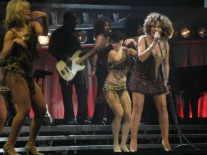 Tina Turner - Sportpaleis, Antwerp - April 30, 2009 - 081