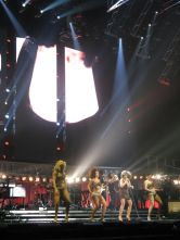 Tina Turner - Sportpaleis, Antwerp - April 30, 2009 - 082