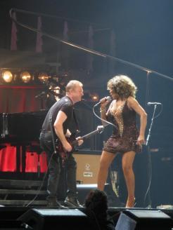 Tina Turner - Sportpaleis, Antwerp - April 30, 2009 - 084