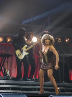 Tina Turner - Sportpaleis, Antwerp - April 30, 2009 - 085