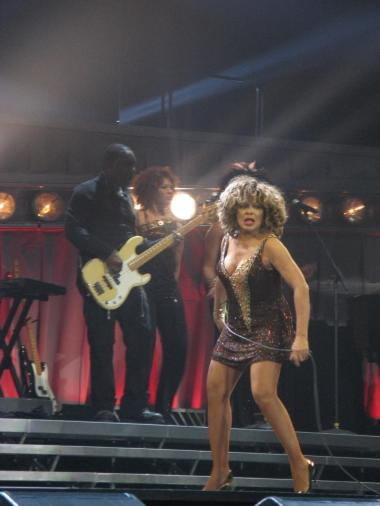 Tina Turner - Sportpaleis, Antwerp - April 30, 2009 - 085