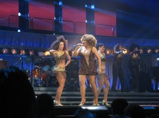Tina Turner - Sportpaleis, Antwerp - April 30, 2009 - 090