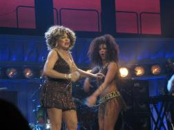 Tina Turner - Sportpaleis, Antwerp - April 30, 2009 - 091