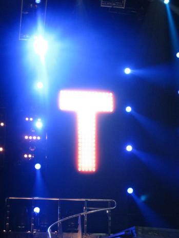 Tina Turner - Sportpaleis, Antwerp - April 30, 2009 - 097