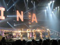 Tina Turner - Sportpaleis, Antwerp - April 30, 2009 - 099