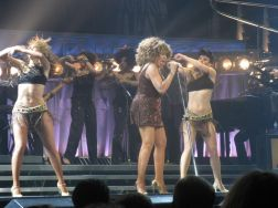Tina Turner - Sportpaleis, Antwerp - April 30, 2009 - 101