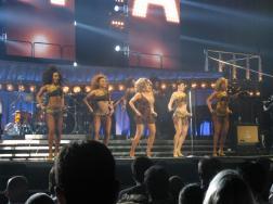 Tina Turner - Sportpaleis, Antwerp - April 30, 2009 - 103