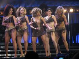 Tina Turner - Sportpaleis, Antwerp - April 30, 2009 - 104