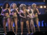Tina Turner - Sportpaleis, Antwerp - April 30, 2009 - 105