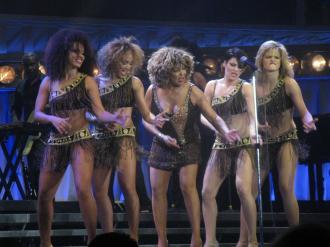 Tina Turner - Sportpaleis, Antwerp - April 30, 2009 - 106