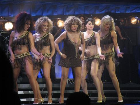 Tina Turner - Sportpaleis, Antwerp - April 30, 2009 - 107