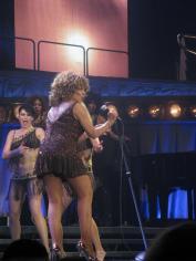 Tina Turner - Sportpaleis, Antwerp - April 30, 2009 - 108