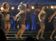 Tina Turner - Sportpaleis, Antwerp - April 30, 2009 - 110