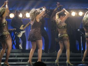 Tina Turner - Sportpaleis, Antwerp - April 30, 2009 - 111