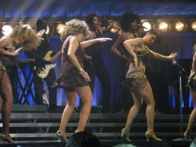 Tina Turner - Sportpaleis, Antwerp - April 30, 2009 - 112