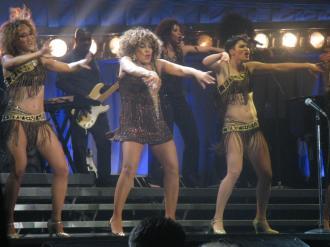 Tina Turner - Sportpaleis, Antwerp - April 30, 2009 - 113