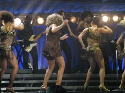 Tina Turner - Sportpaleis, Antwerp - April 30, 2009 - 114