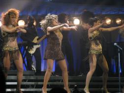 Tina Turner - Sportpaleis, Antwerp - April 30, 2009 - 115