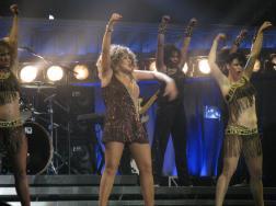 Tina Turner - Sportpaleis, Antwerp - April 30, 2009 - 116