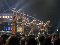 Tina Turner - Sportpaleis, Antwerp - April 30, 2009 - 118