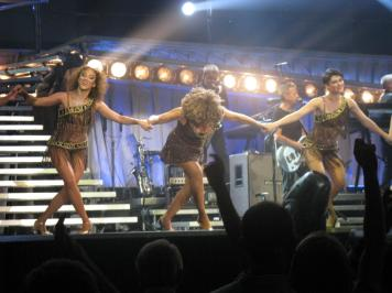 Tina Turner - Sportpaleis, Antwerp - April 30, 2009 - 119