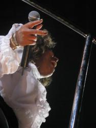 Tina Turner - Sportpaleis, Antwerp - April 30, 2009 - 125