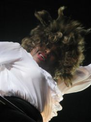 Tina Turner - Sportpaleis, Antwerp - April 30, 2009 - 129