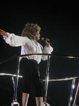 Tina Turner - Sportpaleis, Antwerp - April 30, 2009 - 134