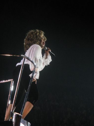 Tina Turner - Sportpaleis, Antwerp - April 30, 2009 - 136