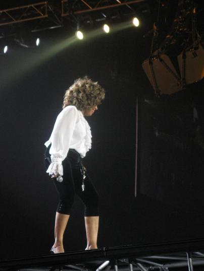 Tina Turner - Sportpaleis, Antwerp - April 30, 2009 - 139