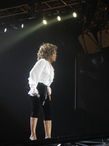 Tina Turner - Sportpaleis, Antwerp - April 30, 2009 - 140