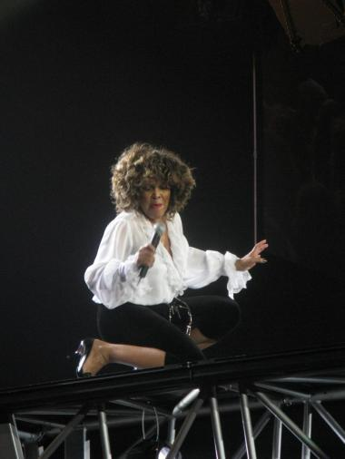 Tina Turner - Sportpaleis, Antwerp - April 30, 2009 - 142