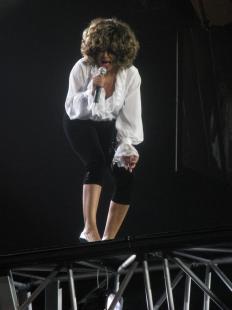 Tina Turner - Sportpaleis, Antwerp - April 30, 2009 - 143