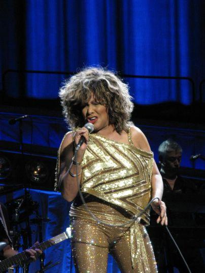 Tina Turner - The O2, Dublin - April 11, 2009 - 004