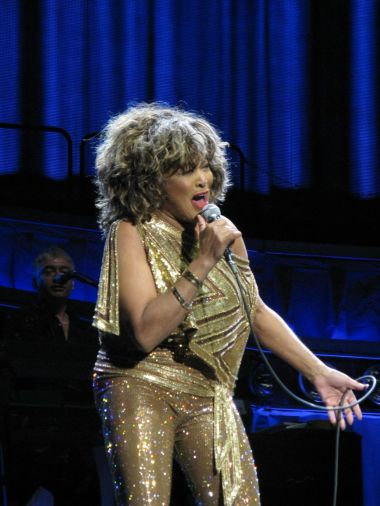 Tina Turner - The O2, Dublin - April 11, 2009 - 005