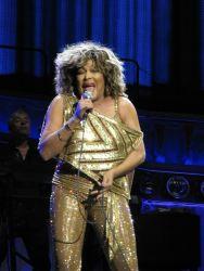 Tina Turner - The O2, Dublin - April 11, 2009 - 006